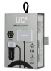 Автомобильный блок питания Momax Car Charger With USB Extension Hub 5V/9.6A 4USB (UC6)