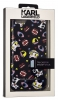 Задняя накладка Lagerfeld Monster Choupette Print для Apple iPhone 6/6S Plus (KLHCP6LMCP)
