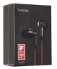 Стерео-наушники 1MORE 1M301 Single Driver In-Ear Piston Headphones (1MEJE003)