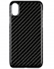 Задняя накладка MCase Carbon Fiber case (full carbon) для Apple iPhone X
