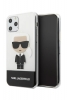 Задняя накладка Lagerfeld HARD CASE KARL ICONIK для Apple iPhone 11 Pro (5.8