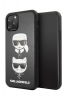 Задняя накладка Lagerfeld CHOUPETTE'S HEADS для Apple iPhone 11 Pro (5.8